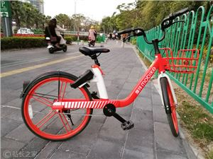 美团单车 摩拜