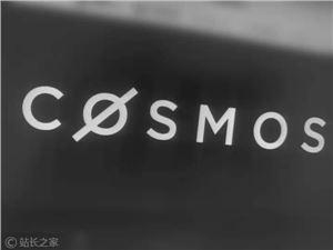 Cosmos 区块链 区块链技术 跨链网络