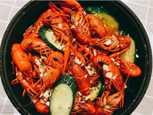 小龙虾 产品推广 产品营销