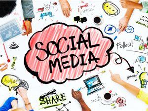 社交媒体 媒体广告 纸媒