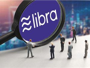 Facebook Libra Libra項目