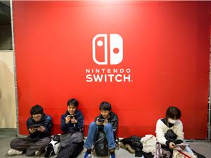 Switch NintendoSwitch国行版 任天堂