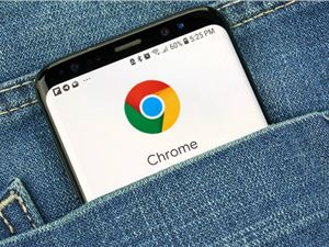 Chrome ChromeOS 虚拟桌面