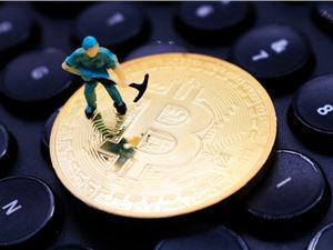 区块链 挖矿行业 加密货币挖矿