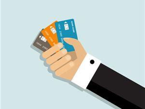 盗刷信用卡