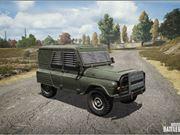 绝地求生4月20号新活动模式怎么玩 空投防弹乌阿斯吉普车