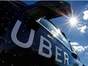 Uber要挖墙脚?消息人士透露Uber看上了VMware公司CFO