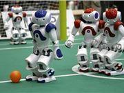 专家预计2048年全球机器人将增至94亿 比人类还多