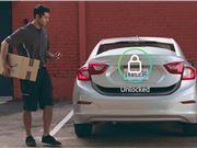 亚马逊推出送货到车内服务 快递员能自己开后备箱