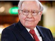 巴菲特坦承没投资谷歌亚马逊是个错误 贝索斯是商业奇迹