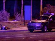 Uber内部调查表明:自动驾驶汽车路测撞人前探测到了受害者