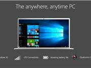 骁龙835 Win10电脑可以买了:美Sprint送1年4G无限流量