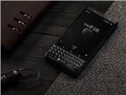 黑莓KEYone的继任者:标志性物理全键盘Key2玩点新花样