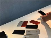 魅蓝6T真机曝光:后置竖排双摄 多种配色可选