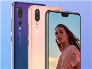2018年Q1国产手机品牌出货排行:华为稳坐榜首 第二出乎意料