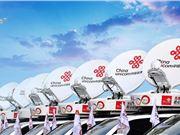 中国联通押宝5G:要用更快网速压制竞争对手