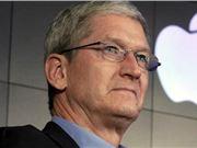 苹果前中国员工盗窃自动驾驶机密 将面临10年监禁