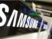 三星印度建世界最大手机厂 年产1.2亿台