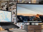 新MBP的True Tone技术可延伸至外接屏幕