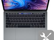 苹果发布新款MBP维修方案和部件供应情况