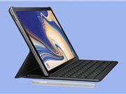 三星Galaxy Tab S4曝光:骁龙835+7300mAh电池