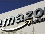 亚马逊市值逼9000亿 或成首个万亿公司?