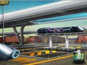 马斯克将在中国建首条10公里长超级高铁