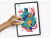 新一代iPad Pro传闻汇总:向iPhone X靠拢
