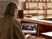 苹果营收超出预期 服务和配件成爆发点
