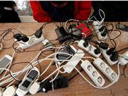 欧盟憋大招:采取行动推进通用手机充电器开发