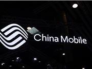 中国移动手机上网流量增长153% 平均每人每月流量超3GB