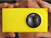 诺基亚新机竟配五摄像头:布局凌乱