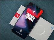 迟到的屏幕指纹识别 一加手机6T暗示10月17日发布