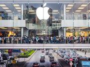苹果对iPhone 7/7 Plus降价:3899元起