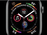 带你看懂Apple Watch S4图像化信息新表盘