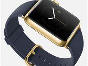 Apple Watch产品线更新后Edition版高端型号直接被砍
