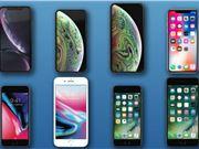 [多图]八款iPhone详细规格参数对比 你会买哪款?