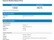 红米Note 6 Pro亮相 骁龙636性价比极高