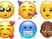 苹果:iOS 12.1将加入70多个新Emoji表情