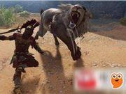 《刺客信条奥德》狮子打法技巧 狮子打法攻略分享