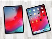 苹果iPad Pro新版曝光:A12X加持!