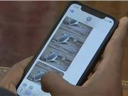"""""""侃爷""""被电视媒体拍到iPhone解锁密码:居然是6个0"""