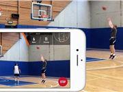 iPhone XS发布会上的AR篮球App功能更新