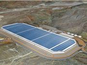 豪掷1.4亿美元 特斯拉为上海工厂买地