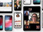 苹果关闭iOS 12验证通道:降级是不可能的