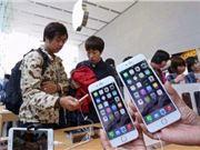 日本手机 华为 苹果