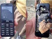 印度廉价手机Jio JioPhone 印度手机 Jio手机