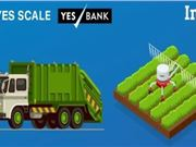 印度 区块链 农业