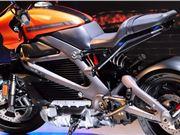 哈雷 电动摩托车 LiveWire 摩托车