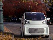 电动车 3D电动车 电动车LSEV
